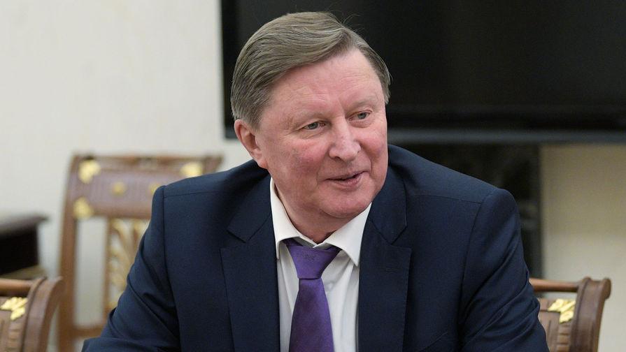 Сергей Иванов призвал «не устраивать кормушку» в российском футболе