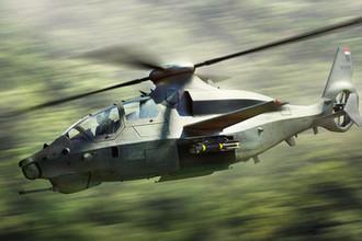 «Непобедимый»: американцы показали новый вертолет-разведчик