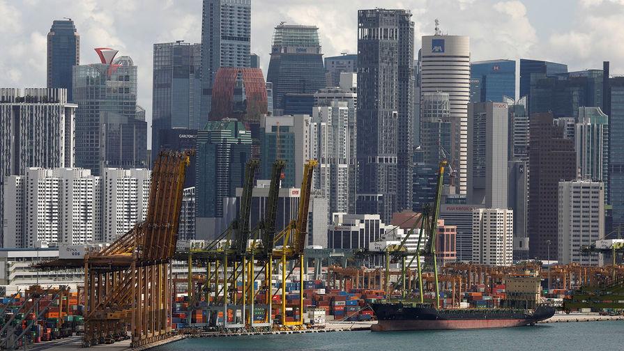 Вытянут мир: «азиатские тигры» начали экономический прыжок