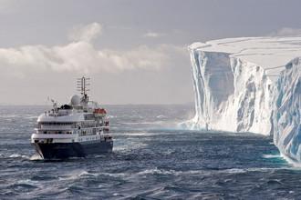Россия переманит туристов с Аляски