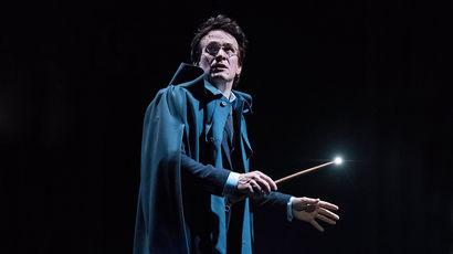 Критики высоко оценили спектакль «Гарри Поттер и Проклятое дитя»