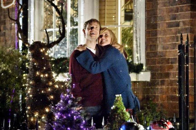 Кадр из фильма «Лучшее Рождество!» (2009)