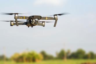 Запретный полет: для дронов ввели регистрацию