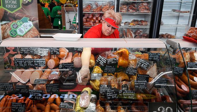 Споры о ценах: почему колбаса и сосиски могут подорожать
