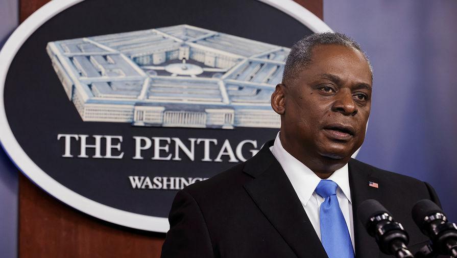 Глава Пентагона прокомментировал авиаудары США по объектам в Сирии
