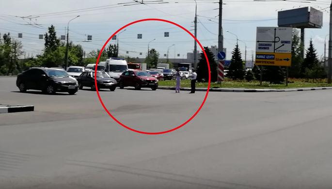 Кортеж Матвиенко: почему задержали «скорую» в Волгограде