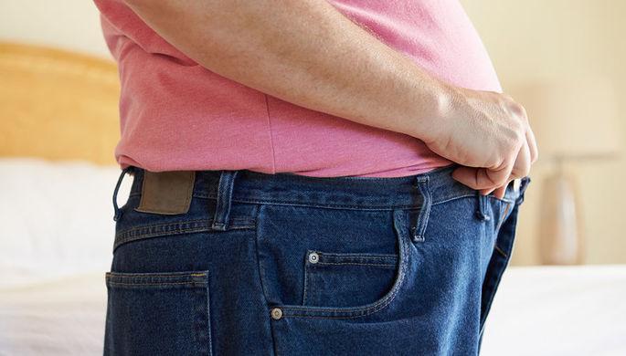 Как избавиться от жира на животе, рассказали ученые
