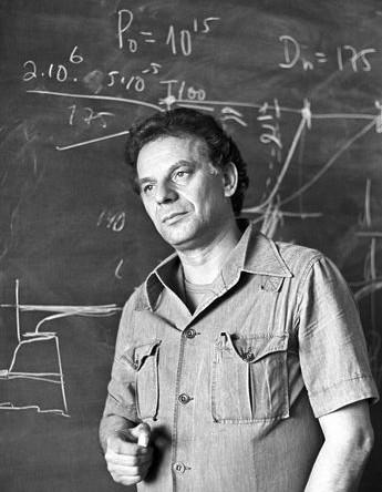 Жорес Алферов, 1979 год