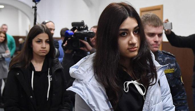 На Хачатуряна завели уголовное дело. Чем это поможет его дочерям