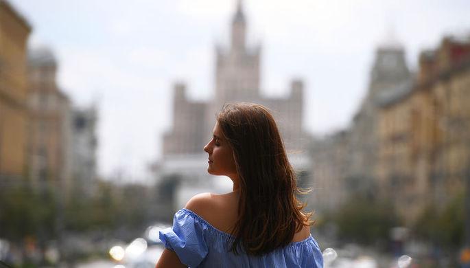 Дожди и холод: когда лето вернется в Москву