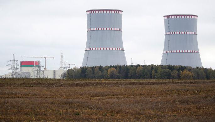 На сто лет: зачем Белоруссии атомная станция