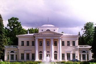 ИТЭФ занимает часть бывшей усадьбы «Черёмушки-Знаменское»