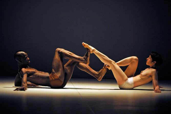 танцевальная программа для похудения