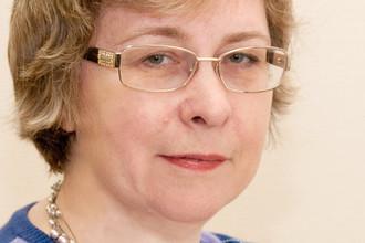 Людмила Новоселова стала председателем Суда по интеллектуальным правам