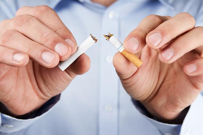 Воздействие электронной сигареты