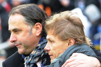 Валерий Карпин и его «Спартак» продолжают наступать на пятки лидерам чемпионата — «Зениту» и «Локомотиву»