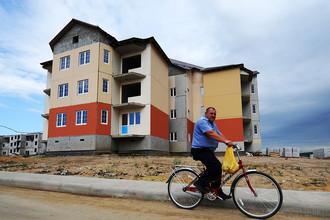 Ограничение высотности в Московской области может сделать жилье комфортным, но дорогим