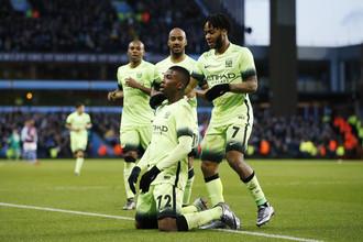 «Арсенал» и «Манчестер Сити» шагнули в 1/8 финала Кубка Англии