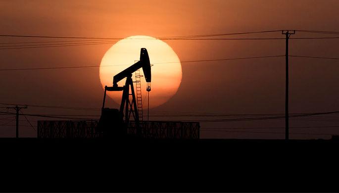Нефти меньше, денег больше