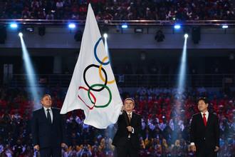 Зимние Олимпийские игры в Пхенчхане состоятся в феврале 2018 года