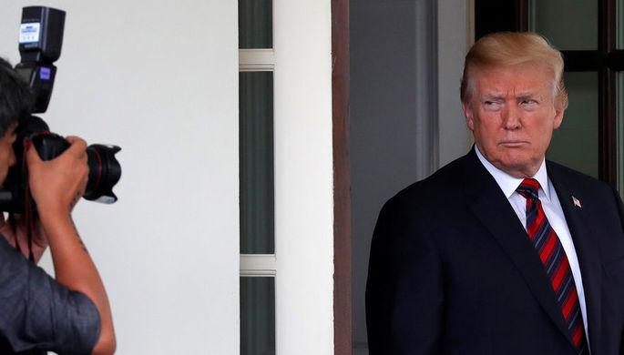Трамп назвал «гнилыми яблоками» руководителей ФБР