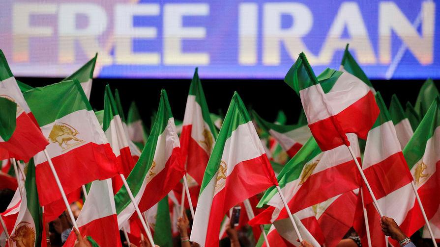 Иран получил исключение из сделки ОПЕК+ по сокращению нефтедобычи