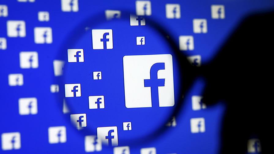 СМИ рассказали о новых случаях обмана в Facebook