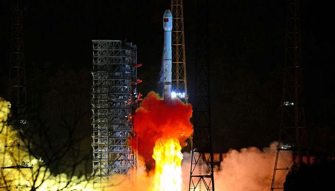 В Совфеде прокомментировали угрозу от китайских ракет