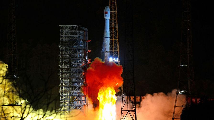 СМИ: Китай поставил рекорд космических запусков в 2018 году