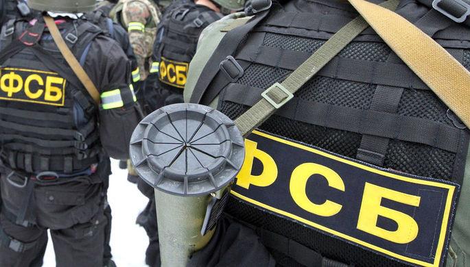 Планировал теракт: ФСБ ликвидировала боевика в Ингушетии