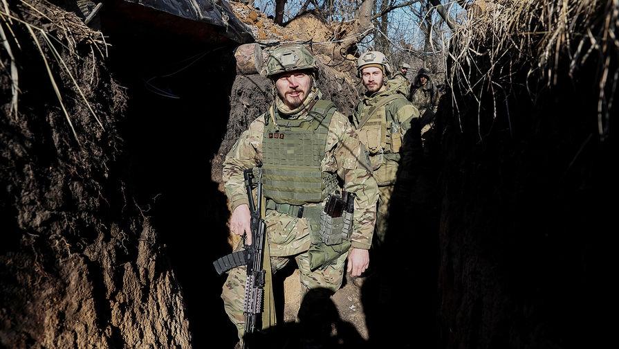 «Примерный полк»: Аваков вступился за батальон «Азов»