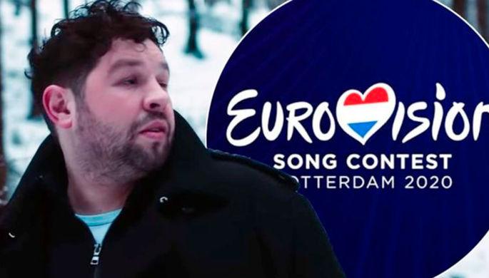 «Есть некая паника»: коронавирус напугал «Евровидение»