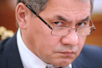 Сергей Шойгу вступился за Цаговский лес