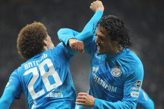 «Зенит» проведет в Милане заключительный матч Лиги чемпионов