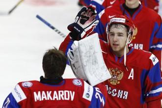 Андрей Макаров должен встать в ворота 31 декабря