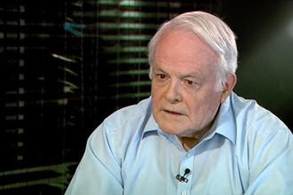 Бывший дипломат Родерик Брейтвейт рассказал «Газете.Ru» о своей книге «Афган»
