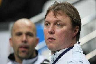 Игорь Колыванов считает, что нынешний «Спартак» чем-то напоминает «Барселону»