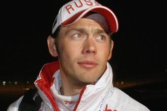Биатлонист Николай Круглов, серебряный призер Олимпиады и персонаж фильма «Чемпионы»