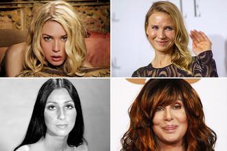 Почему нас бесят красивые женщины