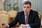 Глава Минкрыма Олег Савельев о рисках национализации и финансировании Крыма