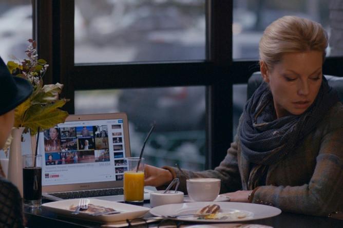 Кадр из фильма «После тебя»