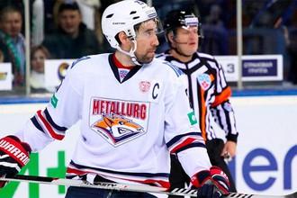 Данис Зарипов уже посматривает в сторону НХЛ