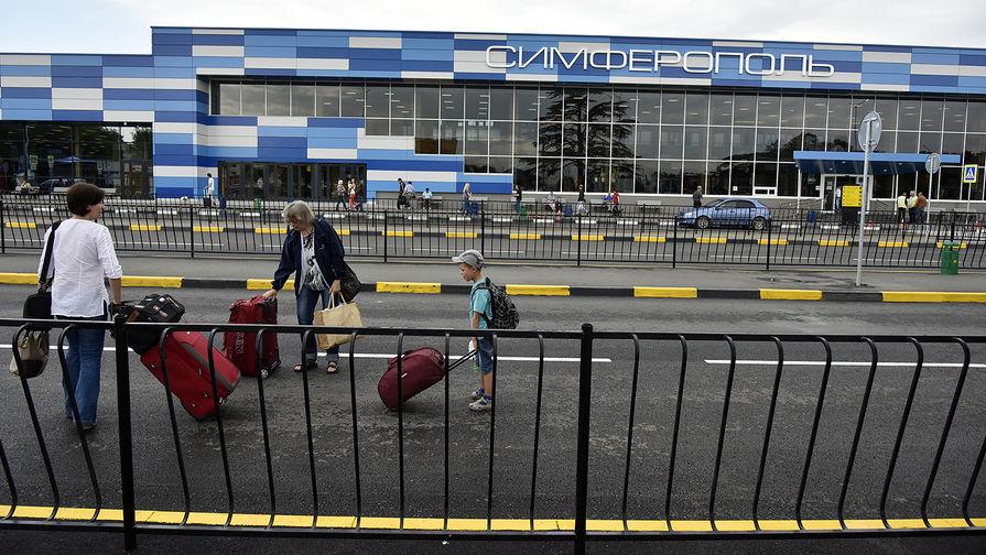 Крым дорожает на подлете