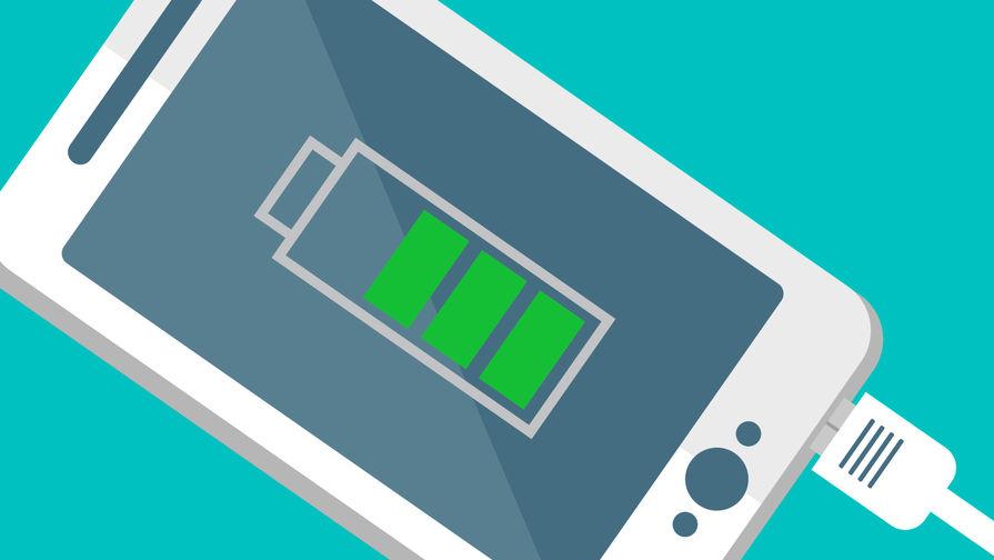 Эксперт назвал признаки износа аккумулятора смартфона