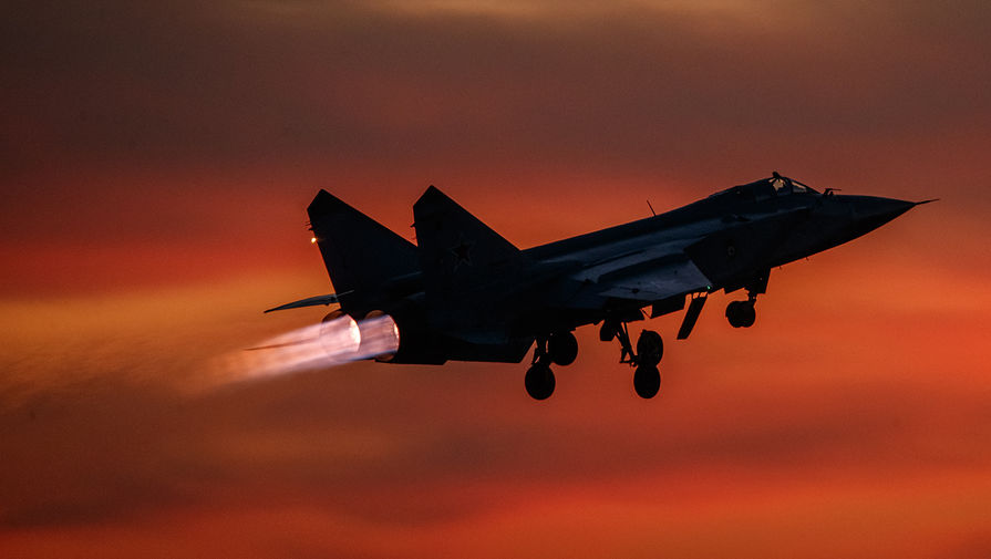 Для Арктики и ближнего космоса: что известно о проекте МиГ-41