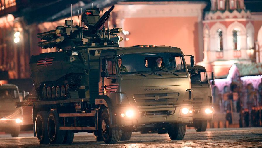 «На грани научной фантастики»: во Франции описали оружие России