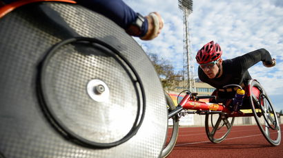 Поедут ли российские паралимпийцы на Игры в Рио