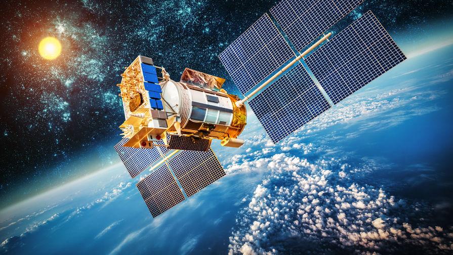Россия зафиксировала множество перемещений американских военных спутников