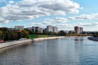 5 лучших дешевых районов Москвы
