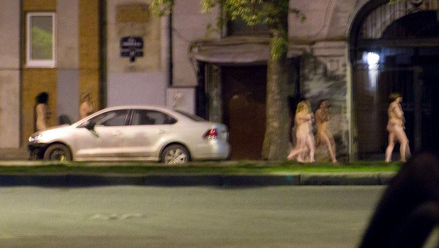 Газеты с проститутками спб